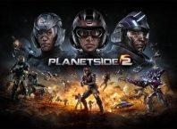 PlanetSide 2 BETA'ya CHIP Online ile katılın